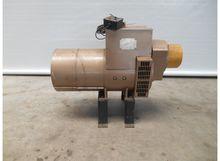 Tractor Generator