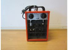 Heater Eurom