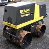 Used 2006 Bomag BMP8