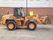 Used 2006 Case 521D