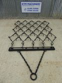 KTM Machinery 4ft Fixed Tine Tr