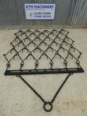 KTM Machinery 5ft Fixed Tine Tr