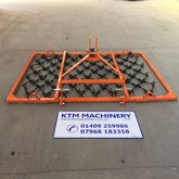KTM Machinery 6ft 3 Way Use Mou