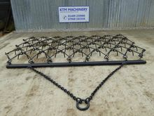 KTM Machinery 7ft Fixed Tine Tr