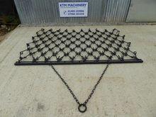 KTM Machinery 8ft 3 Way Use Tra