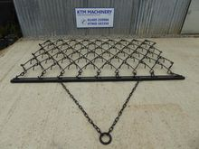KTM Machinery 8ft Fixed Tine Tr