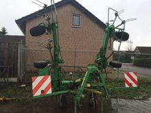 Used STOLL 680 HYDRO