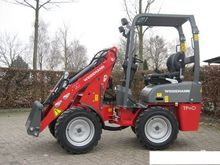 Weidemann 1140cx30 basic line N