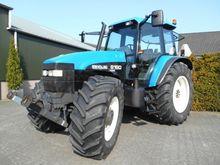 Used 1997 Holland 81