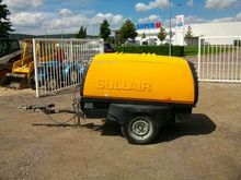 Used 2006 Sullair S8