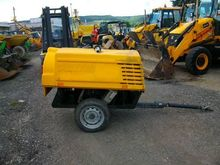 Used 2005 Sullair S3