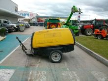 Used 2001 Sullair S8
