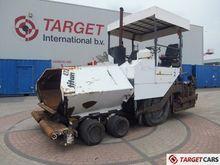 2006 ABG Titan 473 Asphalt Tarm