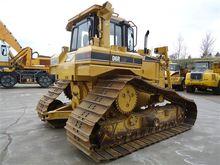 Used 2007 2007 CAT D