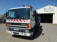 Used DAF CF75 in Sai