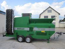 2015 Zemmler MS 3200