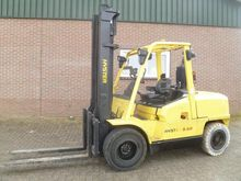 Used Hyster H 5.50 i