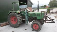 Used 1975 Fendt 102