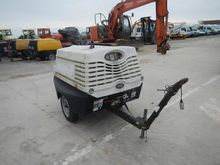 Used 2007 Sullair S3
