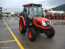Kioti NX6020CH Tractor 4wd 60 p