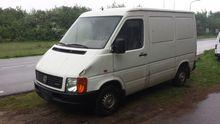 Used 1997 Volkswagen