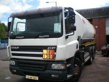 Used 2005 DAF CF 75