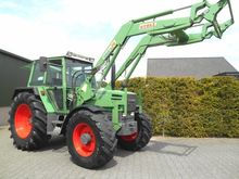 Used 1993 Fendt 308