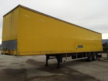 Used Trouillet Fourg