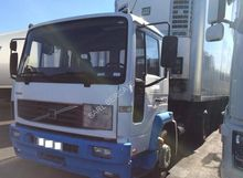 Used Volvo FL7 in Sa