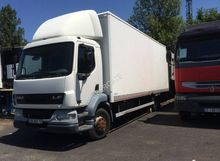 Used DAF LF55 250 in