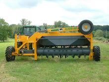 Menart 4300 SP tractor aangedre