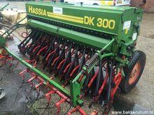 Used Hassia EURO 300