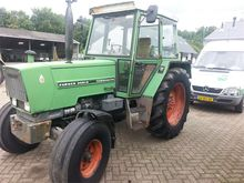 Used 1984 FENDT 306