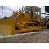 Used Caterpillar D6D
