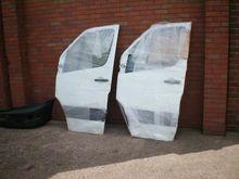 Mercedes-Benz SPRINTER DOORS