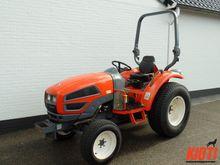 Used 2008 Kioti CK35