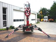 2010 Hinowa Lightlift 23.12