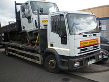 Used 2003 Iveco TECT