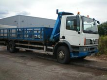 Used 2001 Foden ALPH
