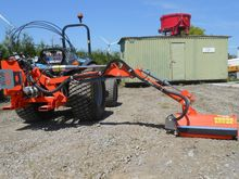 Used TCV VALY 300 in
