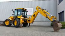 Used 2006 JCB 4CX 4x