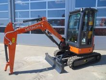Used 2015 Hitachi ZX
