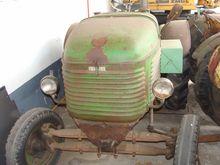 Used 1950 Steyr TRAK