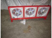 Used Ventilatorunit