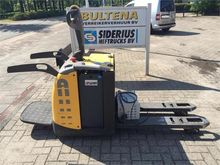 Used 2009 Atlet PLP2