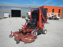 Used 2014 Toro GROUN