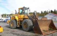 Used 1998 Volvo L180