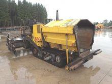 Used 1991 ABG Titan