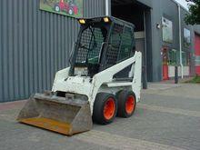 Used 2004 BOBCAT 463
