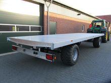 LW landbouwwagen 15 ton